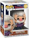 Funko Pop! Disney - Pinocchio - Geppetto Pop Vinyl Figure