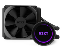 NZXT Kraken M22 RGB Liquid CPU Cooler - 120mm