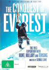 Conquest of Everest (Region 1 DVD)