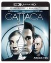 Gattaca (4K Ultra HD + Blu-ray)