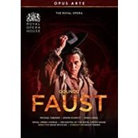 Gounod / Ettinger - Faust (Region 1 DVD)