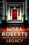 Legacy - Nora Roberts (Trade Paperback)
