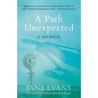A Path Unexpected - Jane Evans (Trade Paperback)