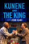 Kunene and the King (Paperback)