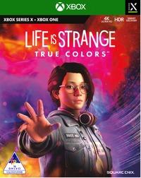 Life is Strange: True Colors (Xbox Series X / Xbox One)