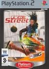 FIFA Street: Platinum (Italian Box - Multi Lang In Game) (PS2)
