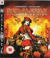 Command & Conquer: Red Alert 3 (Italian Box With Only Italian Language in Game) (PS3)