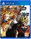 Dragonball FighterZ & Dragon Ball: Xenoverse 2 (Double Pack) (PS4)