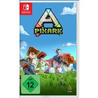 PixARK (USK - German Box - Multi Lang in Game) (Nintendo Switch)