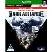 Dungeons & Dragons: Dark Alliance - Day One Edition (Xbox Series X / Xbox One)