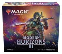Magic: The Gathering - Modern Horizons II Bundle (Trading Card Game) - Cover
