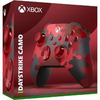 Microsoft Xbox Series X | S Wireless Controller - DayStrike Camo Special Edition (Xbox Series X, Xbox One, Windows 10 PC, Android & iOS)