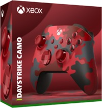 Microsoft Xbox Series X | S Wireless Controller - DayStrike Camo Special Edition (Xbox Series X, Xbox One, Windows 10 PC, Android & iOS)