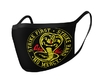 Cobra Kai - Emblem (Pack of 2) (Face Covering)