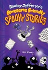 Jeff Kinney - Rowley Jeffersons Awesome Friendly Spooky Stories (Books)