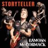 Eamonn Mccormack - Storyteller (CD)