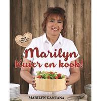 Marilyn Kuier En Kook - Marilyn Gantana (Paperback)