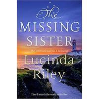 Missing Sister - Lucinda Riley (Trade Paperback)