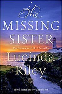Missing Sister - Lucinda Riley (Trade Paperback) - Cover