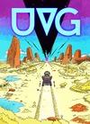 Ultraviolet Grasslands & The Black City (Role Playing Games)