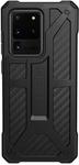 UAG Galaxy S20 Ultra Monarch Case - Carbon