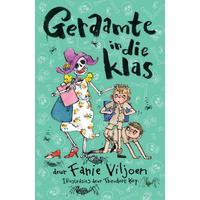 Geraamte in die Klas - Fanie Viljoen (Paperback)