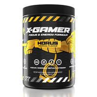 X-Gamer 600g X-Tubz Horus Tropical-flavoured Energy Formula (60 daily portions)