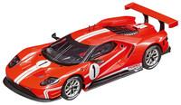 "Carrera - Evolution Ford Gt Race Car ""Time Twist #1"" (Slot Car)"