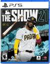 MLB: The Show 21 (US Import PS5)