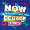 Various Artists - Now That's What I call a Decade 1990s (CD)