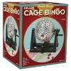 Deluxe Cage Bingo (Board Game)