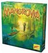 Mangrovia (Board Game)
