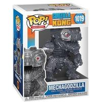 Funko Pop! Movies - Godzilla Vs Kong - Mechagodzilla