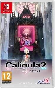The Caligula Effect 2 (Nintendo Switch) - Cover