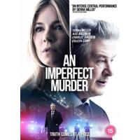 An Imperfect Murder (DVD)