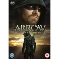 Arrow Season 8 (DVD)