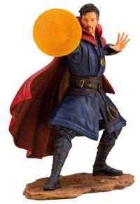Kotobukiya - 1/10 Infinity War Dr Strange Statue 22cm - Cover