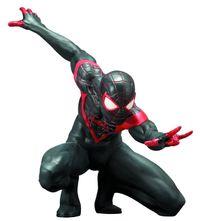 Kotobukiya - Marvel Spider-Man Miles Morales Statue - Cover