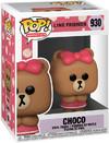 Funko Pop! Animation - Line Friends - Choco