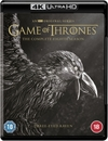 Game of Thrones: The Complete Eighth Season (4K Ultra HD + Blu-ray)