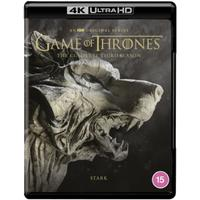 Game of Thrones: The Complete Third Season (4K Ultra HD + Blu-ray)