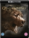 Game of Thrones: The Complete Seventh Season (4K Ultra HD + Blu-ray)