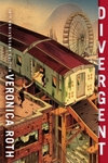 Divergent - Veronica Roth (Paperback)