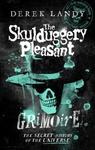 Skulduggery Pleasant Grimoire - Derek Landy (Paperback)