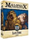 Malifaux: 3rd Edition - Arcanist: Slate Ridge (Miniatures)