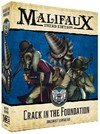 Malifaux: 3rd Edition - Arcanists Crack in The Foundation (Miniatures)