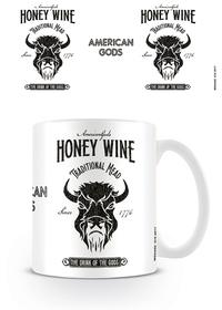 American Gods - Honey Wine Mug