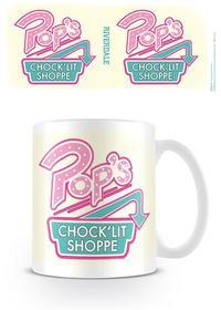 Riverdale - Pop's Chock'Lit Shoppe Mug