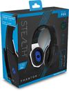 Stealth - Stereo Gaming Headset - Phantom V - Black (PS5)