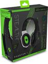 Stealth - Stereo Gaming Headset - Phantom X - Black/Green (Xbox Series X|S)